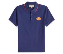 Poloshirt Shalowe aus Baumwolle