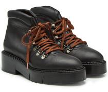 Leder-Boots Celina