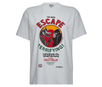 Oversize-Shirt aus Baumwolle