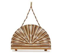 Handtasche Cupola Small aus Bambus
