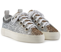 Glitter-Sneakers Gymnic