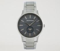 Uhr aus Rostfreiem Edelstahl 11118