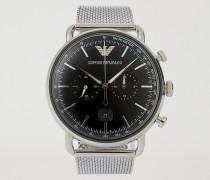 Chronograph aus Rostfreiem Edelstahl 11104