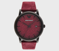 Uhrenlederarmband