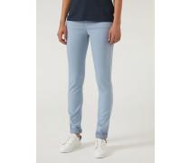 Jeans Super Skinny J18 aus Light-stretchgabardine
