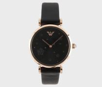 2318eaace6 Emporio Armani Uhren | Sale -55% im Online Shop