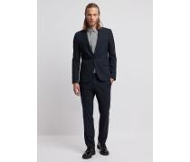 Anzug aus Wollfresko