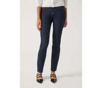 Super Skinny Jeans J06 Aus Denim