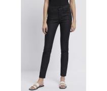 Jeans in Super Skinny Fit J20 mit Paillettenbesatz auf den Taschen