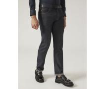Slim Fit-jeans J45 Aus Baumwolldenim