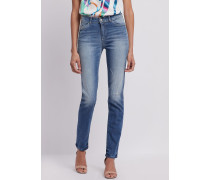 Jeans J18 in Super Skinny Fit aus Behandeltem Komfort-denim