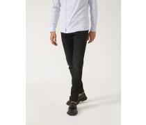 Slim Fit-jeans J02 aus Stretch-denim mit Goldener Webkante