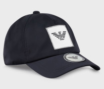 Baseball-cap Mit Logo-patch