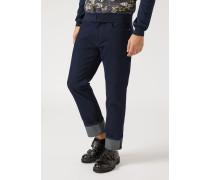 Jeans J15 Mit Regulärer Passform Aus Baumwolldenim