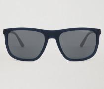 Brille Eagle Mania aus Nylonfaser mit Logo-plakette