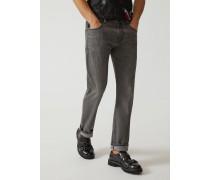 Slim Fit-jeans J45 Aus Denim/baumwollstretch
