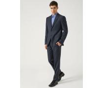 Anzug Modern Fit aus Reiner Schurwolle