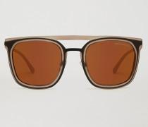 Shapes Sonnenbrille aus Nylon und Metall