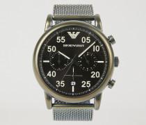 Chronograph Aus Rostfreiem Edelstahl 11115