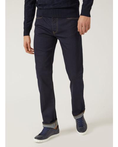 Regular Fit-jeans J21 aus Denim/baumwollstretch