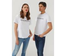 Unisex T-shirt Manzoni 31 Milano