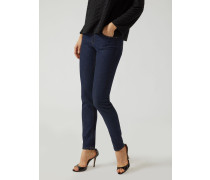 Super Skinny Jeans Aus Denim