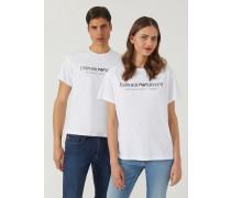 Unisex T-shirt New Bond Street London