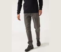 Slim Fit-jeans J06 aus 11 Oz Comfort Baumwolltwill-denim