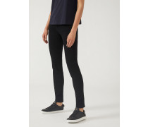Jeans Super Skinny J28 aus Denim-stretch