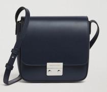 Crossbody Bag aus Kunstleder