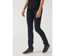 Jeans Super Skinny J21 aus Denim-stretch