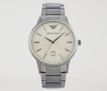 Uhr aus Rostfreiem Edelstahl 11120