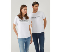 Unisex T-shirt China Central Place Beijing