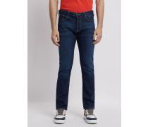 Jeans J06 In Slim Fit Aus Baumwolldenim Mit Stretch