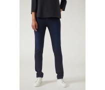 Super Skinny Jeans J18 aus Denim-stretchmit Hoch Geschnittener Taille