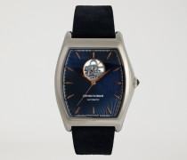 Automatikuhr mit Sichtbarem Uhrwerk