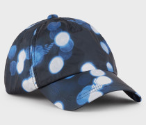 Baseball-cap Mit Allover-print