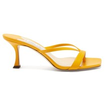 Maelie 70 Leather Sandals