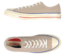 CTAS OX 70'S VINTAGE '36 CANVAS Low Sneakers