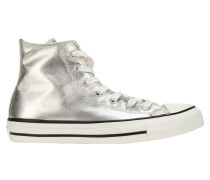 CHUCK TAYLOR ALL STAR HI LIGHT GOLD/EGRET/BLACK High Sneakers