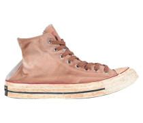 CHUCK 70 CANVAS LTD HI High Sneakers