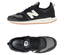 247 ENGINEERED COTTON Low Sneakers