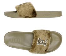 LEADCAT FENTY FU FUR Sandale