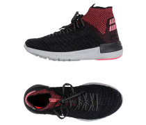UA W HIGHLIGHT DELTA 2 Low Sneakers