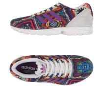 ZX FLUX W Low Sneakers