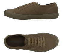 SUPERGA Low Sneakers & Tennisschuhe