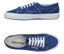 SUPERGA Low Sneakers & Tennisschuhe