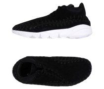 AIR FOOTSCAPE WOVEN CHUKKA Low Sneakers