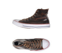 ALL STAR HI CANVAS/LEATHER LTD High Sneakers