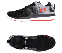 UA THREADBORNE FORTIS Low Sneakers